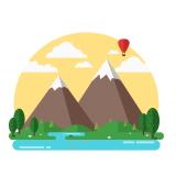 montagne Pascal